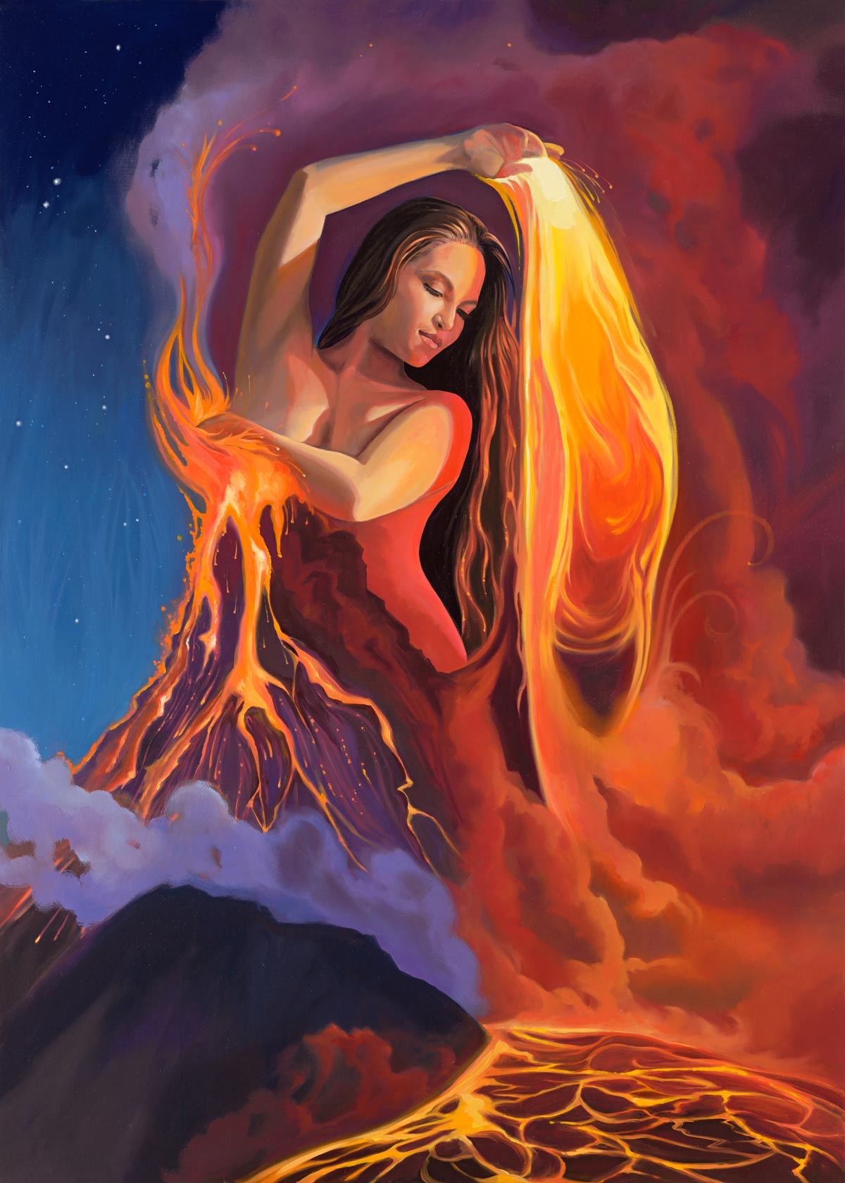 christina-dehoff-fire-dance