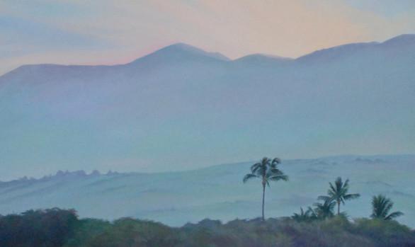 Haleakula Sunrise