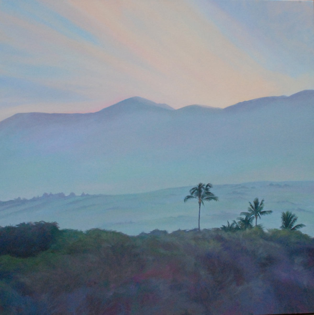 christina-dehoff-haleakula-sunrise