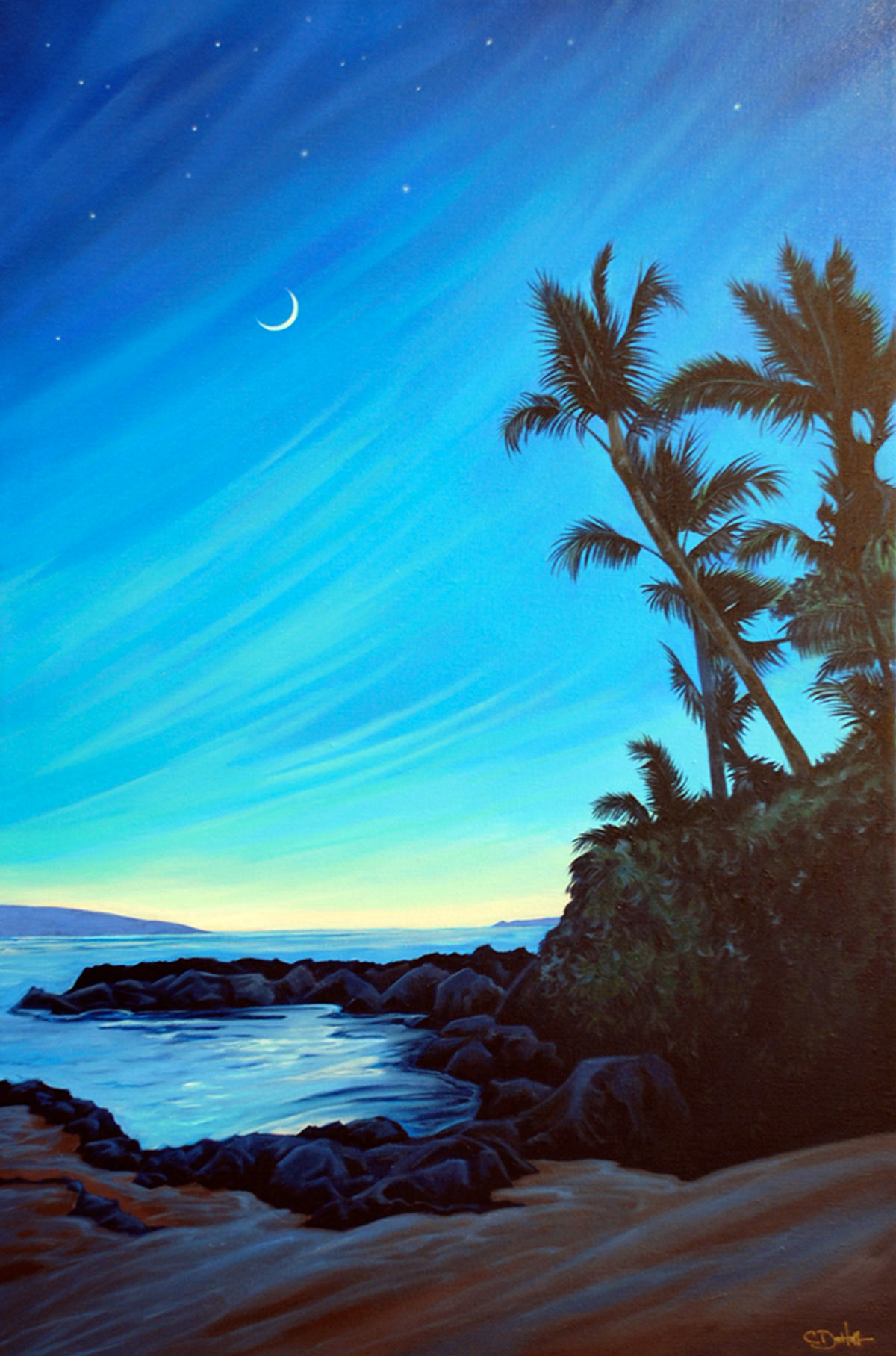 christina-dehoff-makena-moonrise