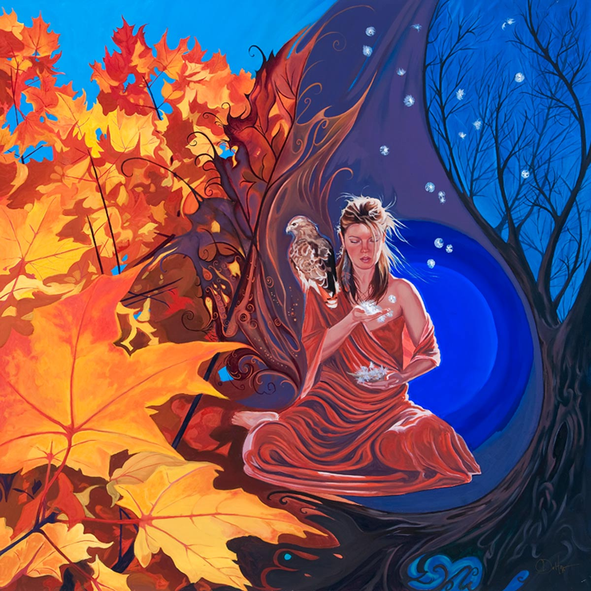 christina-dehoff-prayers-into-the-wind-autumn-equinox